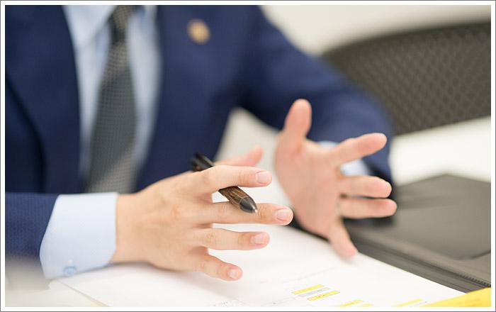 5 弁護士による弁護活動の開始
